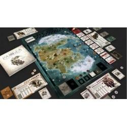 Pangea (2019) - настолна игра