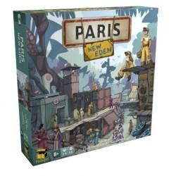 Paris: New Eden (2019) - настолна игра