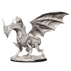 Pathfinder Battles Deep Cuts Unpainted Miniatures Wave 9 - Clockwork Dragon в D&D и други RPG / D&D Миниатюри