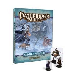 Pathfinder Pawns: Reign of Winter Adventure Path Pawn Collection в D&D и други RPG / Pathfinder / D&D Pawns