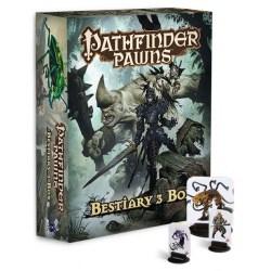 Pathfinder RPG: Pawns - Bestiary 3 Box