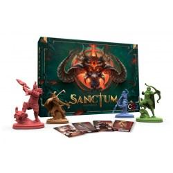 Sanctum (2019) - настолна игра