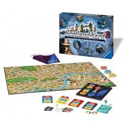 Scotland Yard (1983) - настолна игра