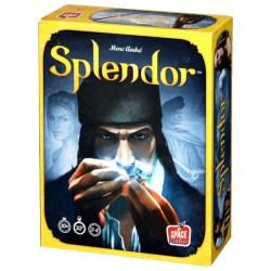 Splendor (2014) - настолна игра