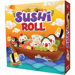 Sushi Roll (2019)