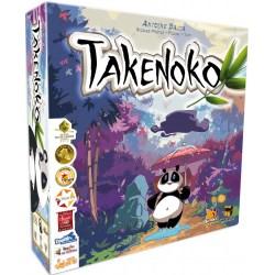 Takenoko (2011) - настолна игра