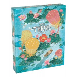 Thrive (2019) - настолна игра