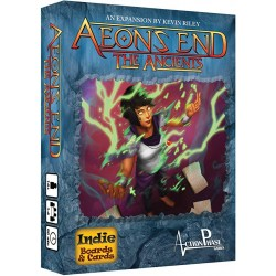 Aeon's End: The Ancients Expansion (2019) Board Game