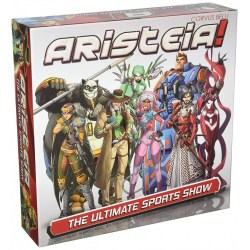 Aristeia! (2017) in Aristeia!