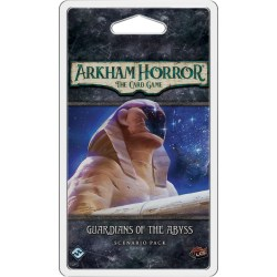 Arkham Horror: The Card Game – Guardians of the Abyss: Scenario Pack (2018)