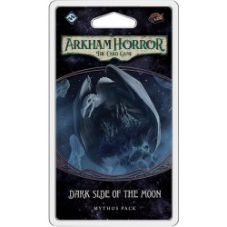Arkham Horror: The Card Game - The Dream-Eaters cycle 3 - Dark Side of the Moon Mythos Pack Board Game