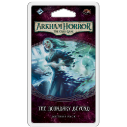 Arkham Horror: The Card Game - The Forgotten Age Cycle 2 - The Boundary Beyond Mythos Pack