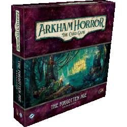 Arkham Horror: The Card Game -  The Forgotten Age Deluxe Expansion (2018) - разширение за настолна игра