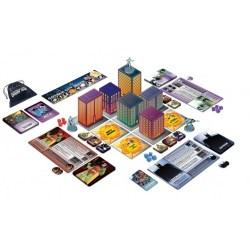 Batman: The Animated Series – Gotham City Under Siege (леко увредена кутия)