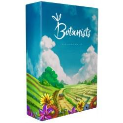 Botanists (2019) - настолна игра