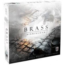 Brass: Birmingham (2020 Reprint) - настолна игра