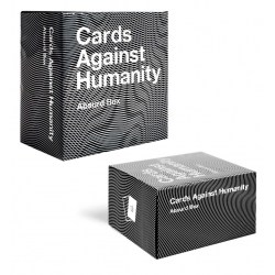Cards Against Humanity Absurd Box Expansion Board Game