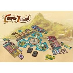 Cooper Island (2019) - настолна игра