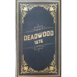 Deadwood 1876 (2018) - парти настолна игра