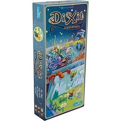 Dixit 9: Anniversary (2018) - разширение за настолна игра Диксит