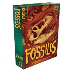 Fossilis (Kickstarter Edition, 2020) - настолна игра