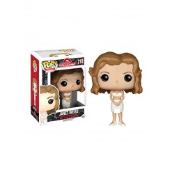 Funko POP: The Rocky Horror Picture Show Janet Weiss