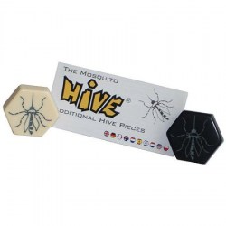 Hive: The Mosquito Expansion Board Game