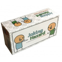 Joking Hazard (2016) - парти настолна игра