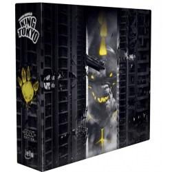 King of Tokyo: Dark Edition (2020) - настолна игра