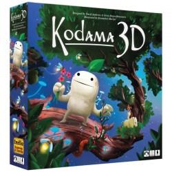 Kodama 3D (2019) - настолна игра