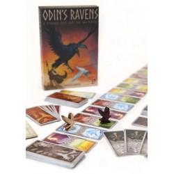 Odin's Ravens (Second Edition) (2016) - настолна игра