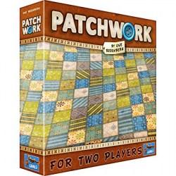 Patchwork (2014) - настолна игра