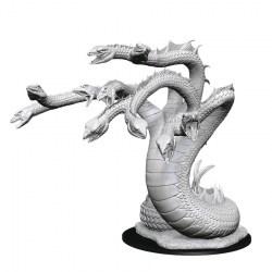 Pathfinder Deep Cuts Unpainted Miniatures: Wave 11 Hydra в D&D и други RPG / D&D Миниатюри
