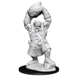 Pathfinder Battles Deep Cuts Unpainted Miniatures: Wave 11 Ogre в D&D и други RPG / D&D Миниатюри