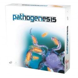 Pathogenesis (Second Edition, 2019) - настолна игра