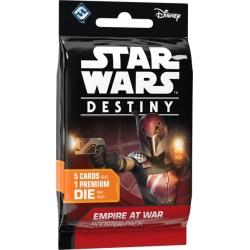 Star Wars: Destiny – Empire at War Booster Pack (2017)