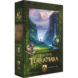 Terramara (2019) - настолна игра