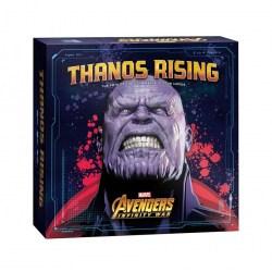 Thanos Rising: Avengers Infinity War (2018) - кооперативна настолна игра
