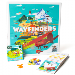 Wayfinders (2019) - настолна игра