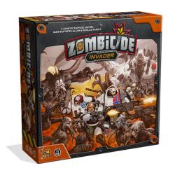 Zombicide: Invader Core Game (2019) - кооперативна настолна игра