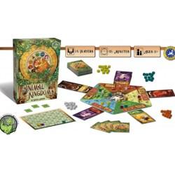 Animal Kingdoms (2020) - настолна игра