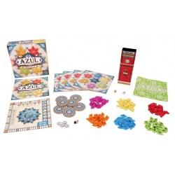 Azul: Summer Pavilion (2019) - абстрактна настолна игра