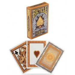 Bicycle Aurora Playing Card Deck in Playing cards