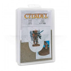 CITADEL SAND 100g in Brushes, paints and more