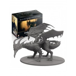 Dark Souls: The Board Game – Black Dragon Kalameet Boss Expansion (2017) - разширение за настолна игра