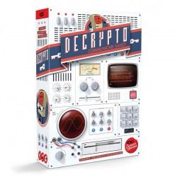 Decrypto (Английско издание, 2018) - настолна игра