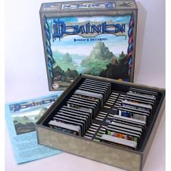 Dominion (Second Edition) (2016) Board Game