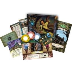 Elder Sign: Gates of Arkham Expansion Board Game