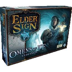 Elder Sign: Omens of Ice Expansion Board Game