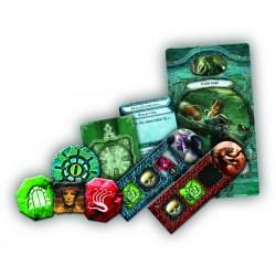 Elder Sign: Omens of the Deep Expansion (2017) - разширение за настолна игра